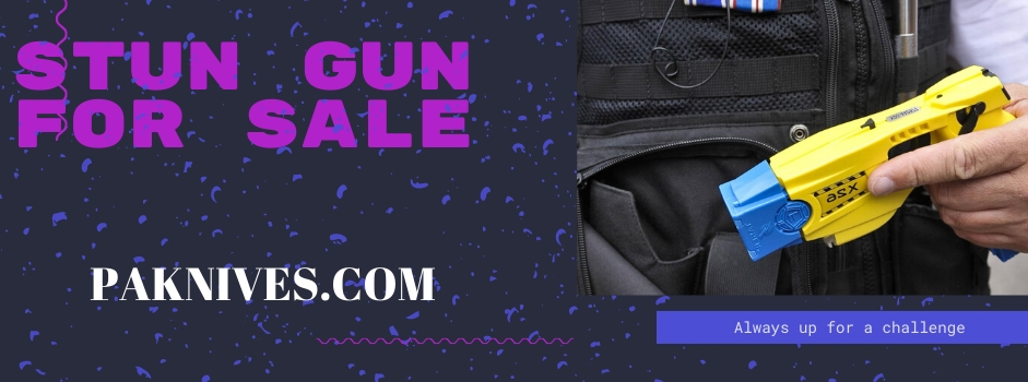 Buy Stun Gun for Sale