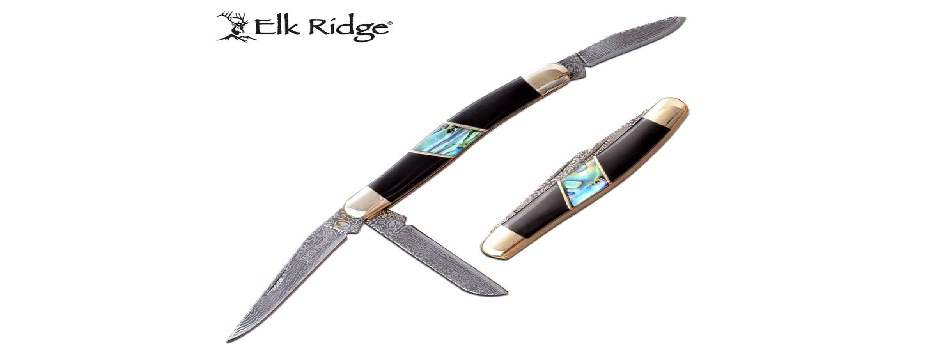 Elk Ridge Munual Pocket Knife