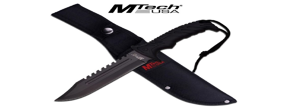High Quality MTech Knives for Sale