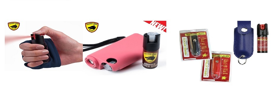 Pepper Spray for Sale – Your Self-Defense Partner