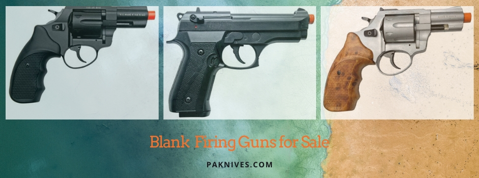 Getting Cheap Blank Guns is Easier than You Might Think
