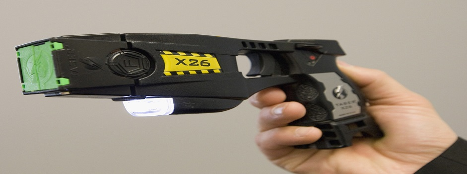 Safety Under Budget – Buy Self Defense Stun Gun For Sale
