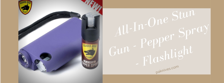 Keep Yourself Safe with the Best Pepper Spray Available in the Market