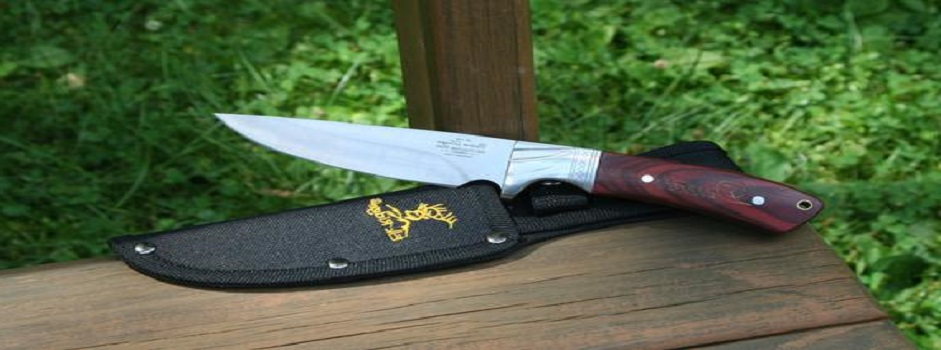 Stylish, High Quality Elk Ridge Knives Available at PA Knives