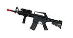 M16A4 M16 Style Airsoft Spring Action Military Assault Rifle