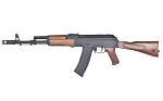 Wellfire D74 AK47 Full Automatic Electric Airsoft Rifle Gun