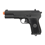 TT-33 Airsoft Spring Pistol Metal Body
