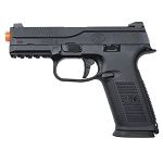 Gas BlowBack Airsoft Pistol FN Herstal FNS-9 295 FPS