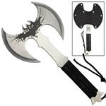 Legendary Midnight Wing Throwing Axe