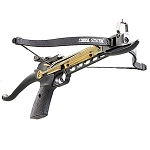 MTech USA 80 LB Draw Outdoor Self Cocking Pistol Crossbow