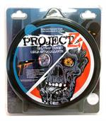 Project Z Zombie Sticky Target Washable Gel Trap Airsoft Target Undead