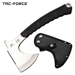 Tac Force 13 Inch Full Tang Tactical Axe Satin Blade